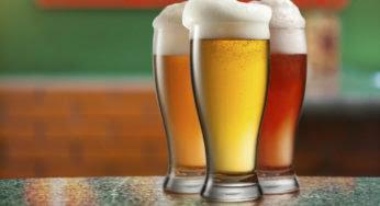 Trois bières et un whisky pour vivre plus longtemps