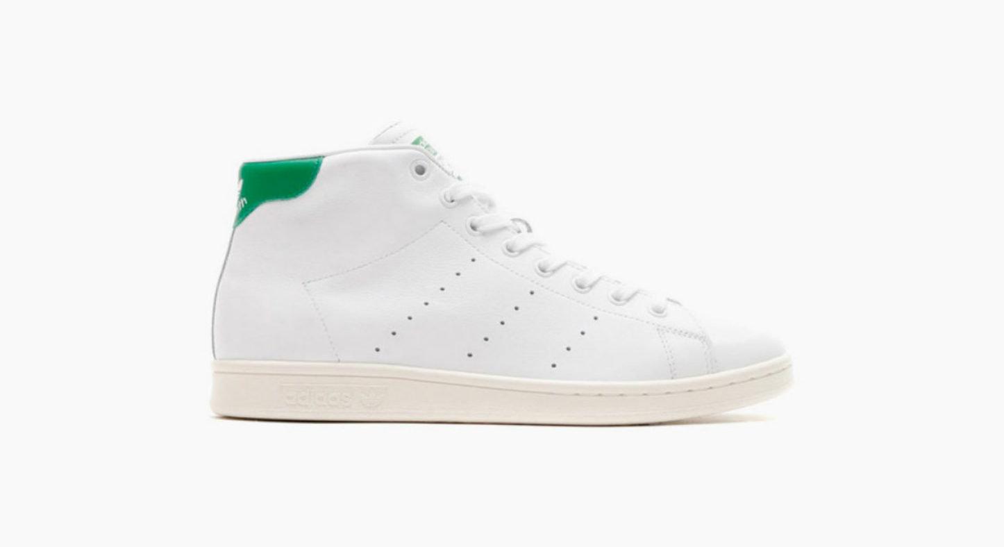Une nouvelle version montante pour les Stan Smith d'Adidas