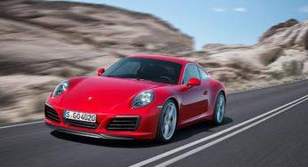 Nouvelle Porsche 911 Carrera : la beauté éternelle