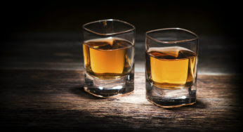 Un whisky de plus de 120 ans d'âge retrouvé en Écosse