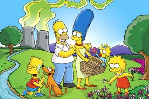 Les Simpson dans le top 10 des meilleures séries de l'Histoire