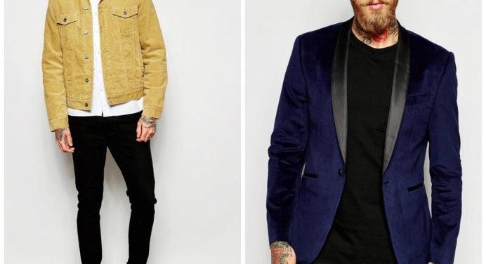 3 façons de (bien) porter du velours