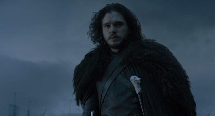 Game of Thrones : les premières images de la saison 6