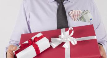 5 cadeaux de luxe à offrir à Noël