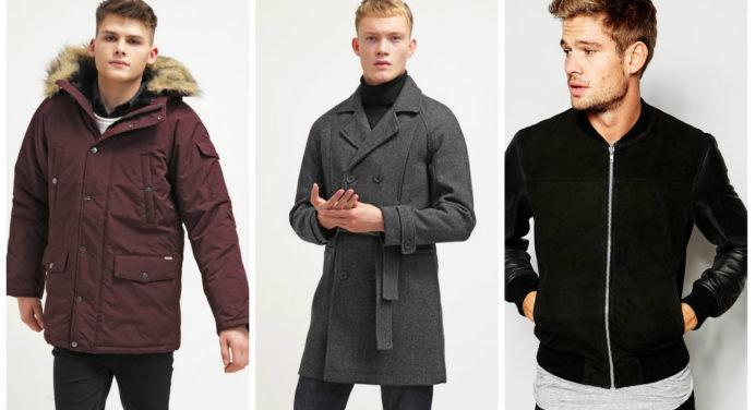 10 manteaux pour l'hiver 2016