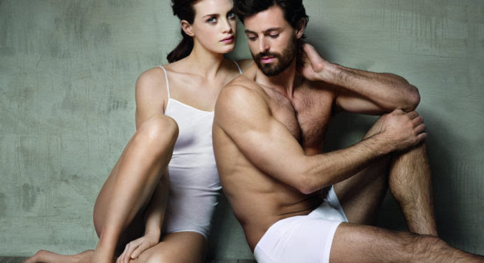 Hanro : la meilleure marque de sous-vêtement de l'année ?
