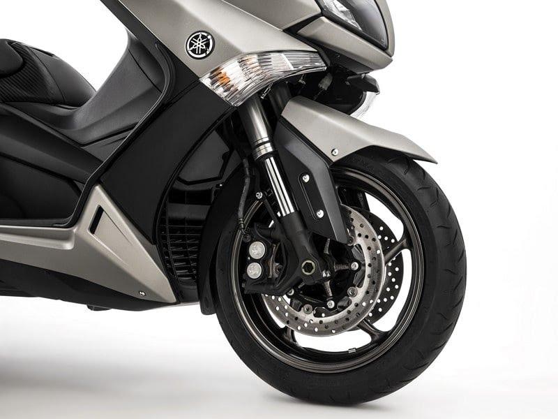 Yamaha 530 TMAX