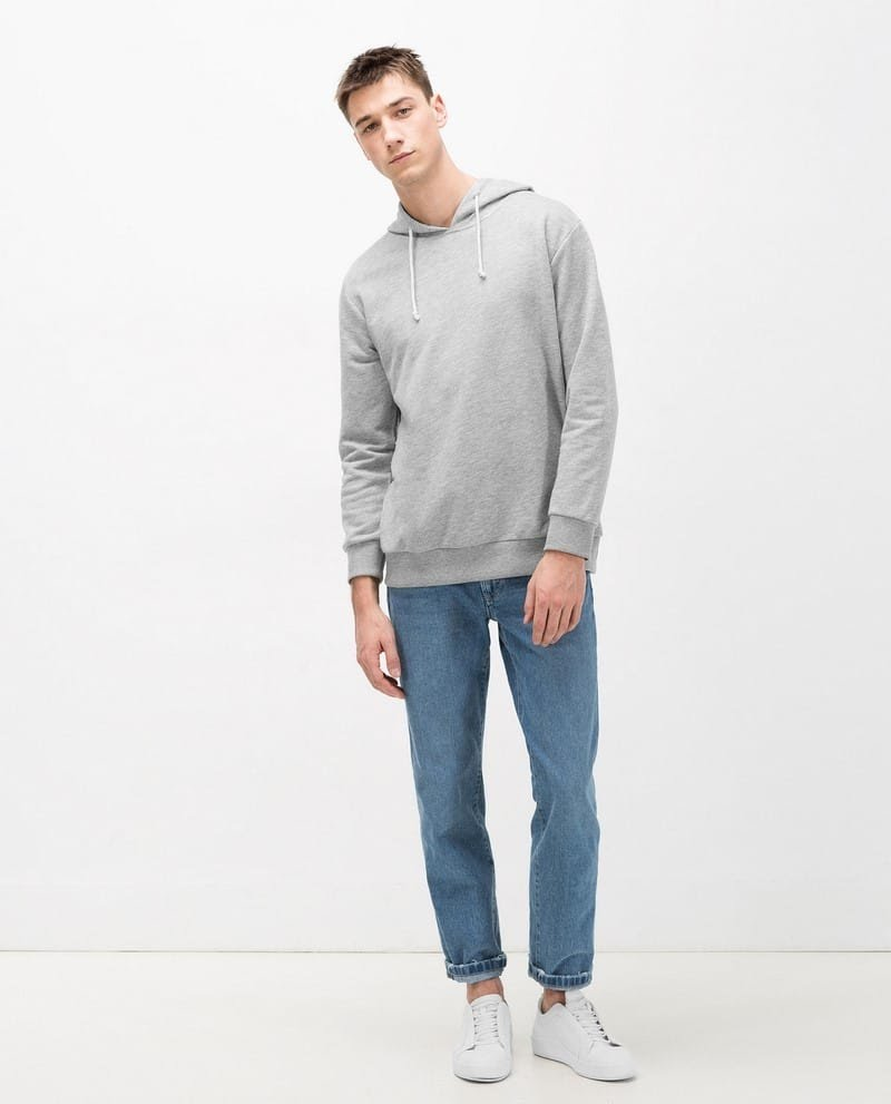 Nouvelle collection unisexe Zara Ungendered