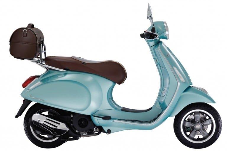 Vespa Primavera 125cc ABS série limitée 70