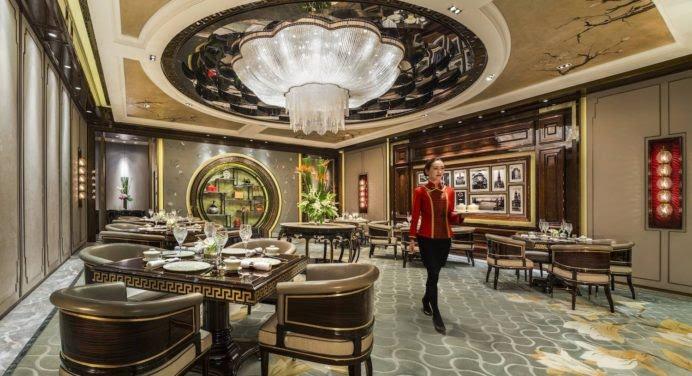 Un hôtel 7 étoiles ouvre ses portes en Chine