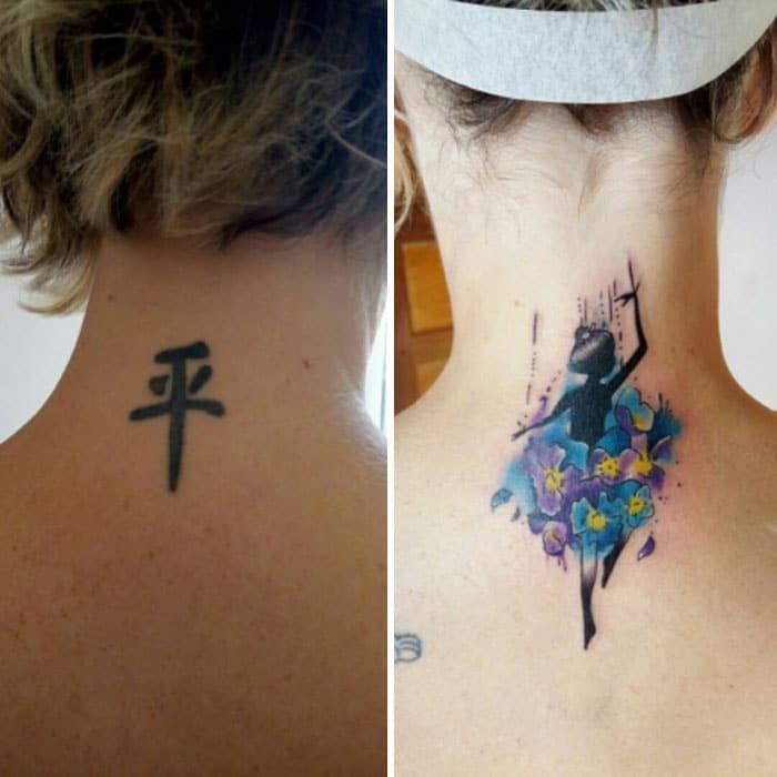 Les meilleurs tatouages ratés #3