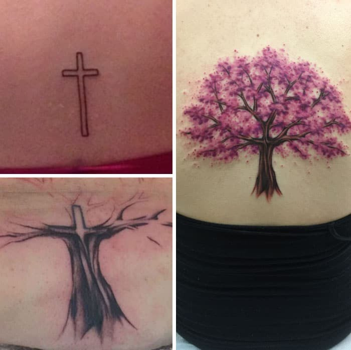 Les meilleurs tatouages ratés #4