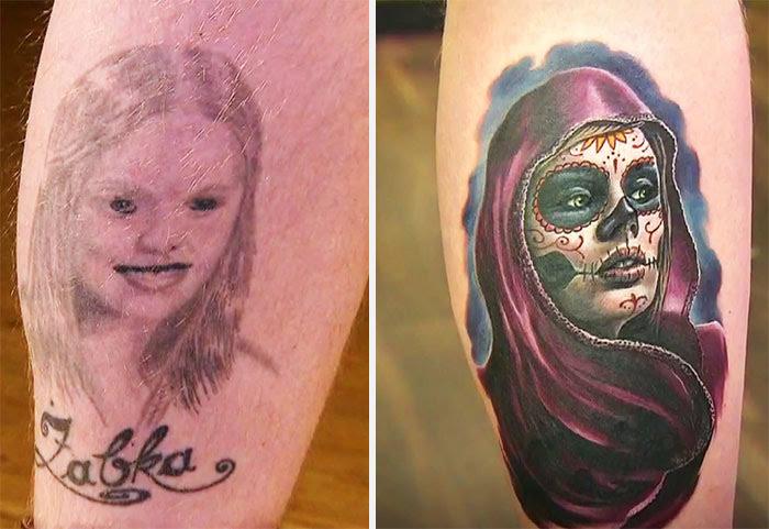 Les meilleurs tatouages ratés #9