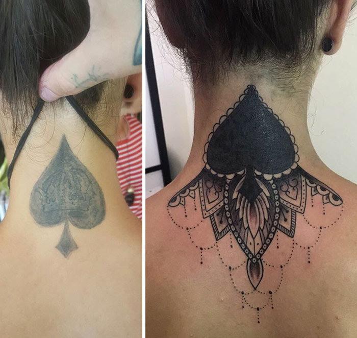 Les meilleurs tatouages ratés #10