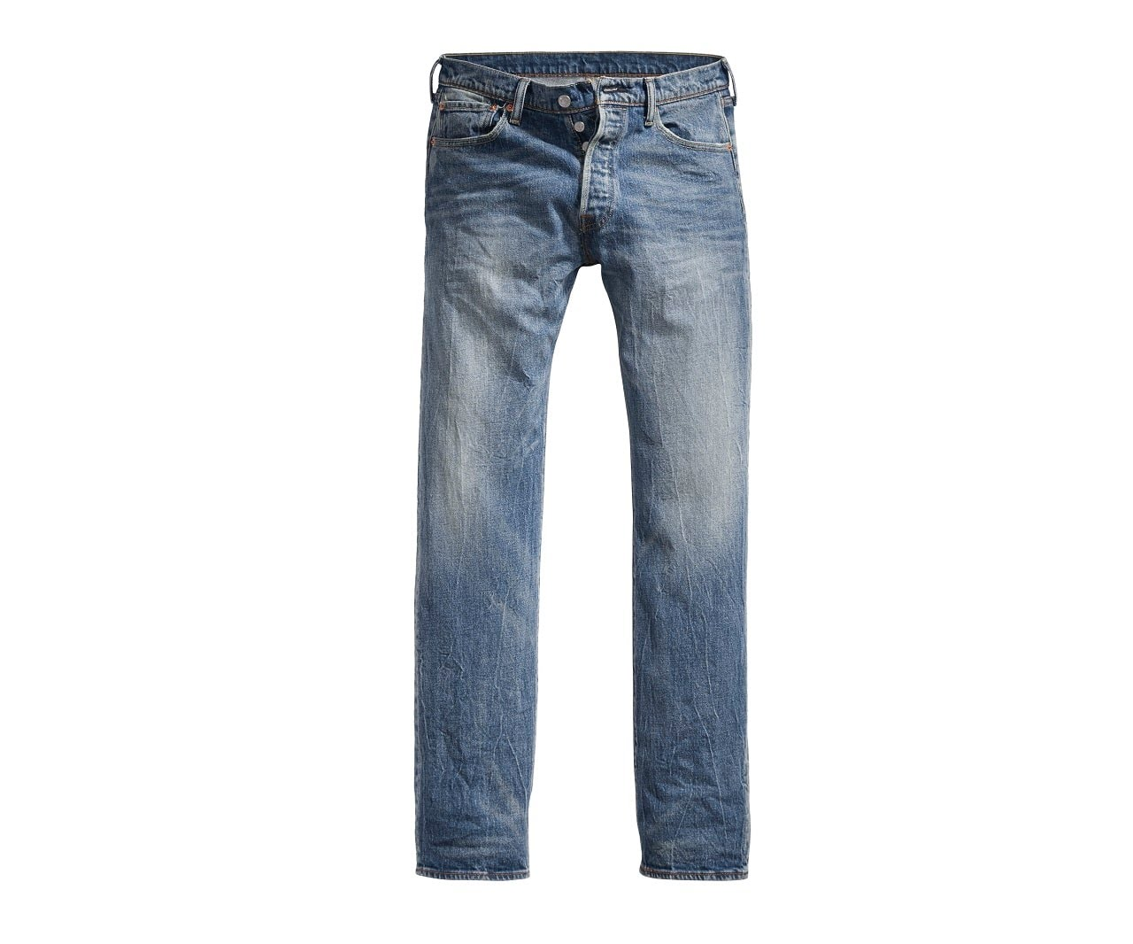 Le denim Shrink-To-Fit 501 CT, nouvel emblème de Levi's