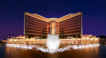 Des photos impressionnantes du nouvel hôtel Wynn Palace de Macao