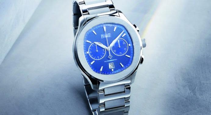 Polo S: la nouvelle montre iconique de Piaget