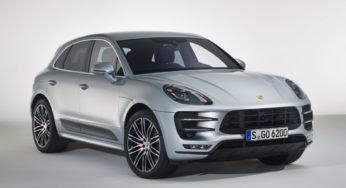 Porsche Macan Turbo : tout pour la performance