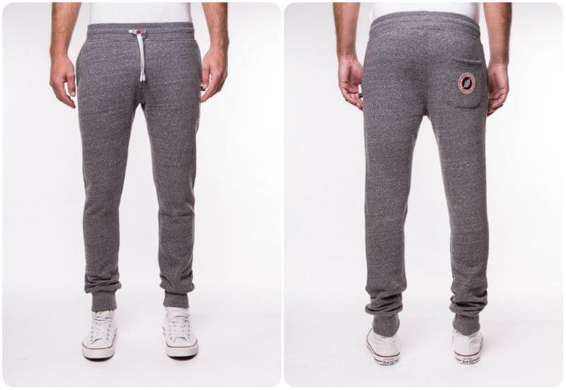 Pantalon slim Sweet Pants