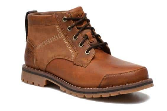 Chukka Boots Timberland : 130 euros