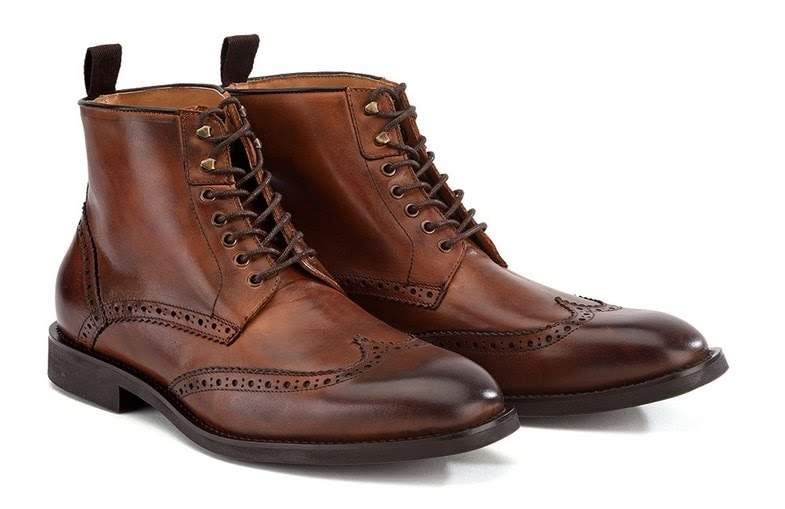 Derby boots Bexley