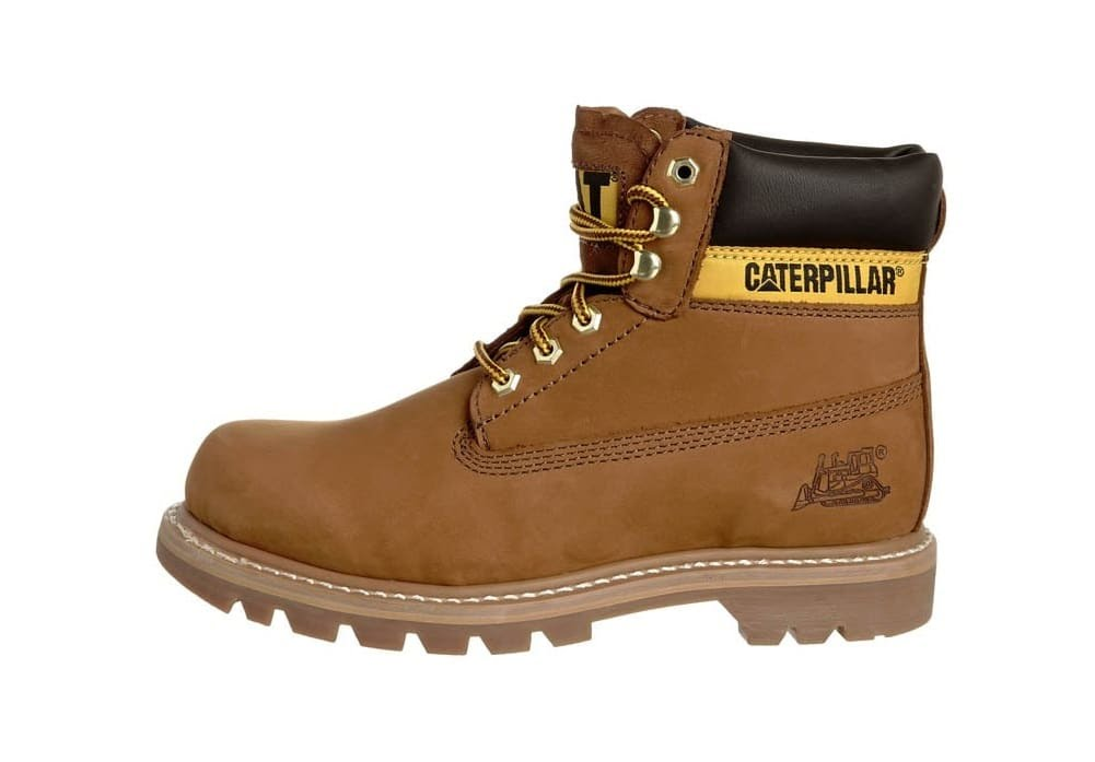 Work Boots Caterpillar