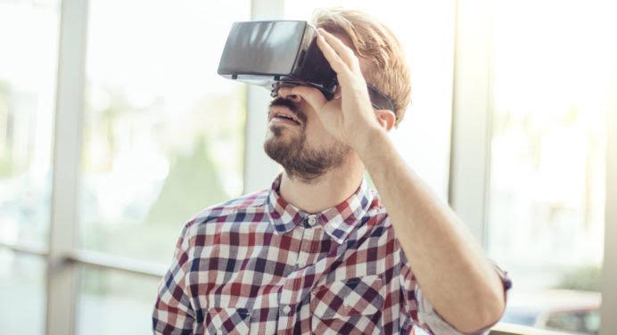 Avec le porno VR, l'avenir est déjà là !
