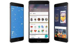 OnePlus 3T : encore mieux que bien !
