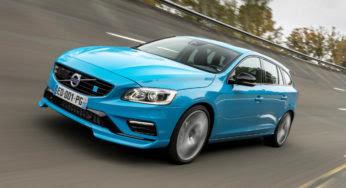Volvo S60 et V60 Polestar : les Suédoises sportives