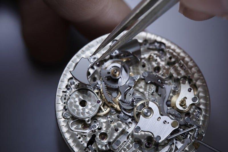 L.U.C Full Strike, première montre à répétition minutes de Chopard Manufacture