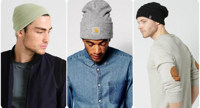 10 bonnets pour affronter l'hiver 2017