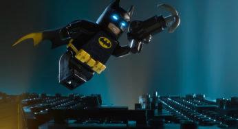 Lego Batman, Le Film: notre critique
