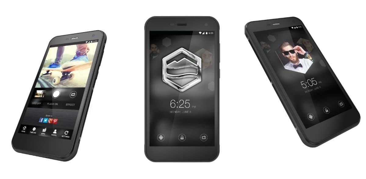 Notre test du smartphone MTT Ideal