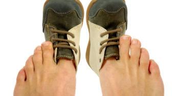Taille des chaussures : comment choisir la bonne pointure ?