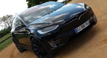 [ESSAI AUTO] Tesla Model X P100D : bienvenue dans le futur