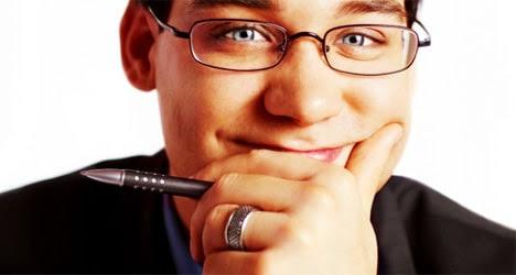 Le stylo, objet d'art