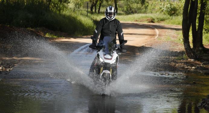 [ESSAI MOTO] Honda X-ADV: le maxi-scooter SUV