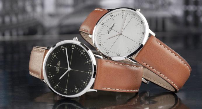 Michel Herbelin : l'horlogerie française ne manque pas de style