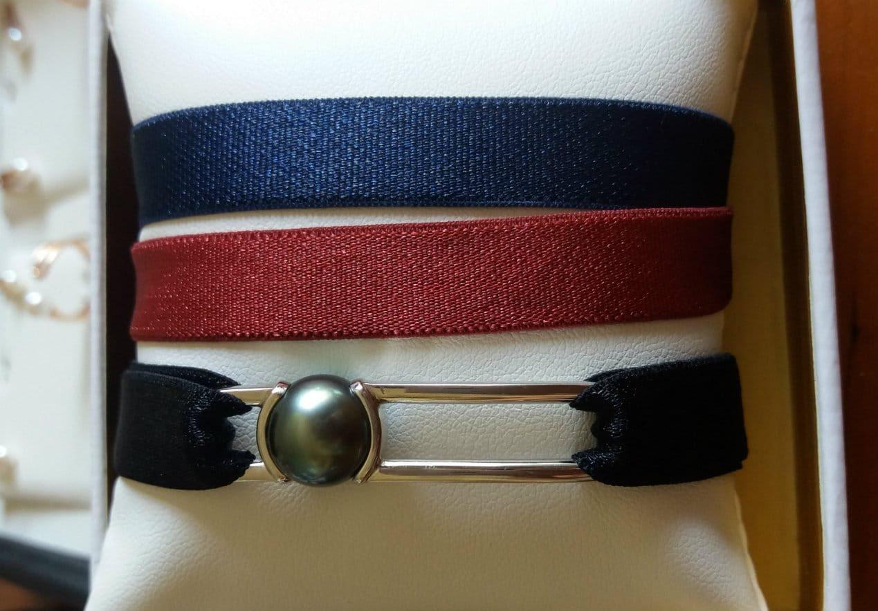 Bracelet U Lock Me par Worms Paris