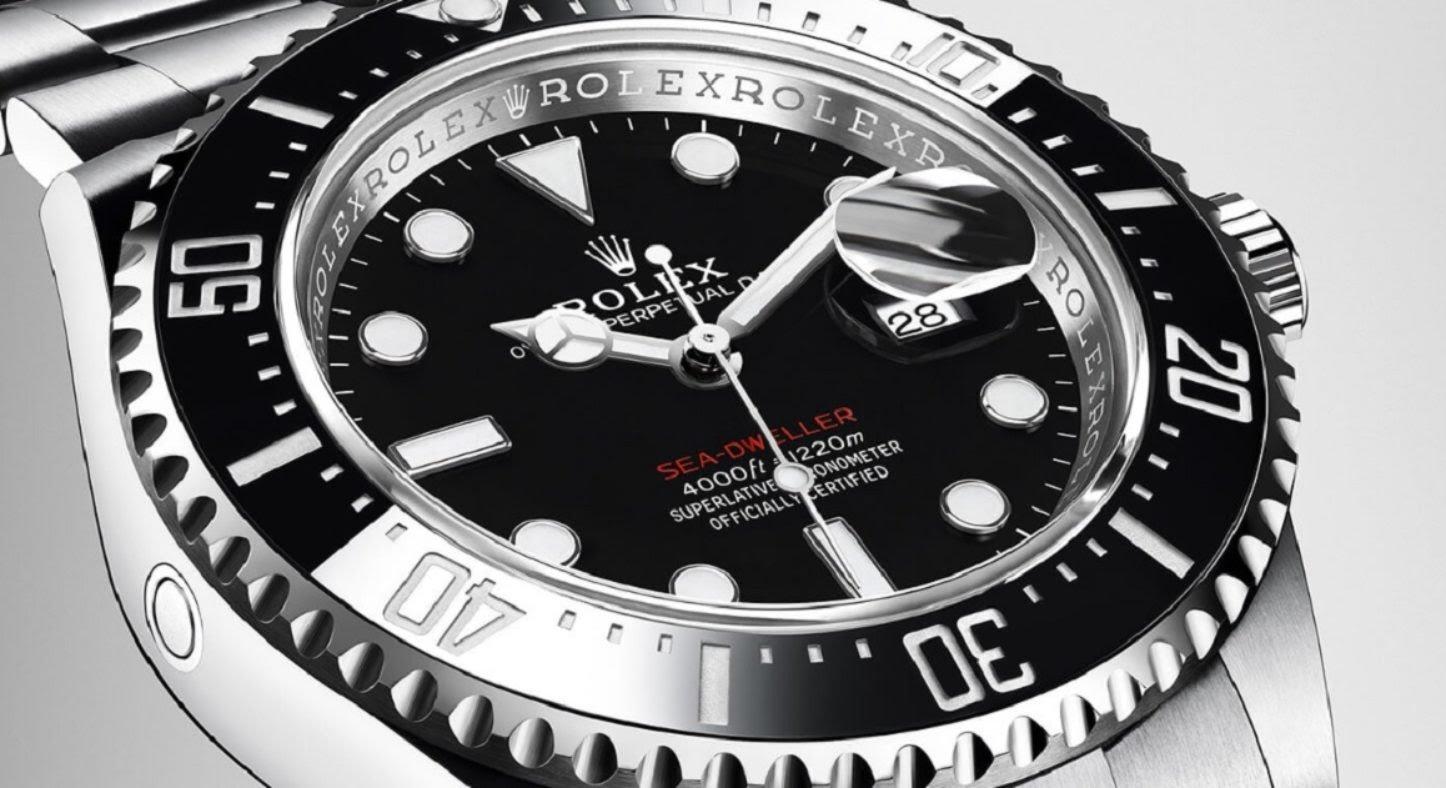 Les 8 plus belles montres de plongée pour homme