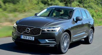 Volvo XC60 : le nouveau SUV à tout faire