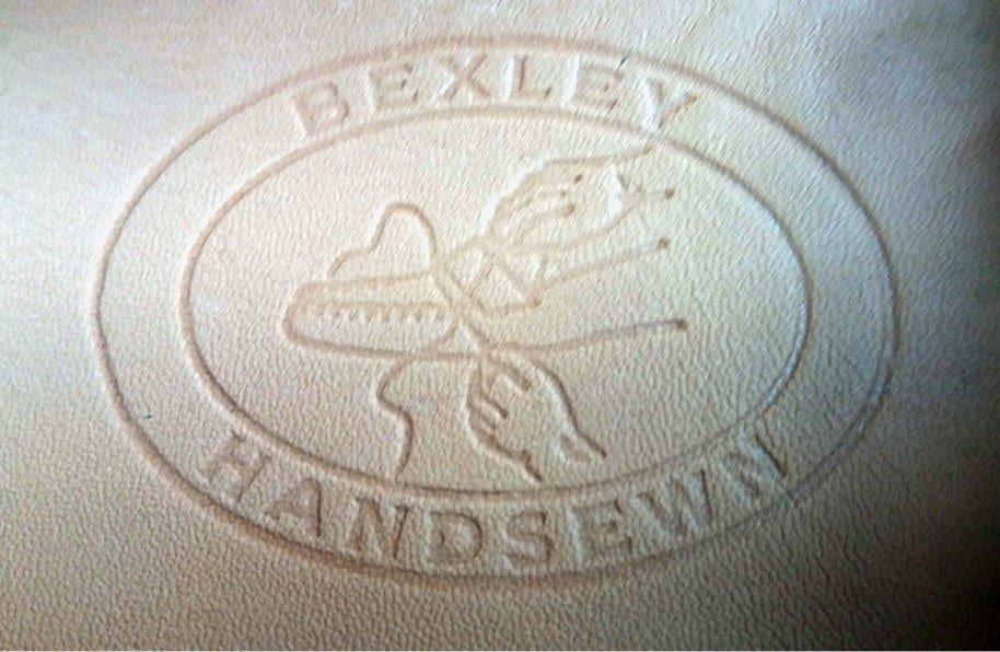 Intérieur de la chaussure Bexley Bahama