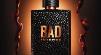 Diesel Bad Intense: plus qu'un parfum, un symbole