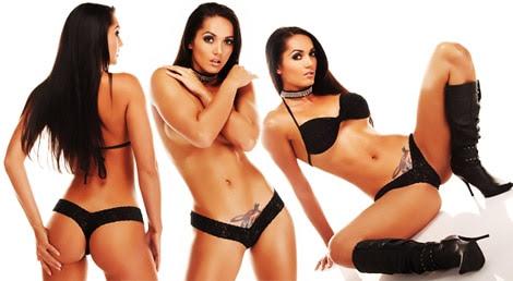 Tahiticora : la Française la plus sexy des USA