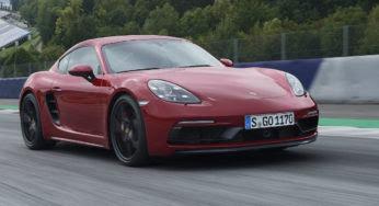 Porsche 718 GTS : plutôt Cayman ou Boxster ?