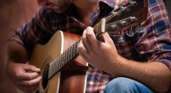 5 conseils pour apprendre la guitare