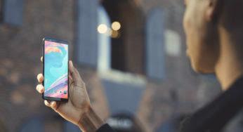 OnePlus 5T : avec un T comme Top