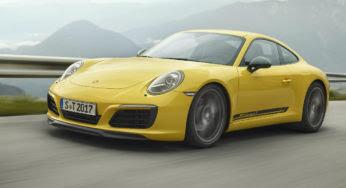 Porsche Carrera T : la 911 qu'on n'attendait pas