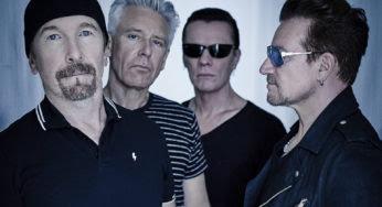 Songs of Experience : le meilleur album de U2 depuis… longtemps !