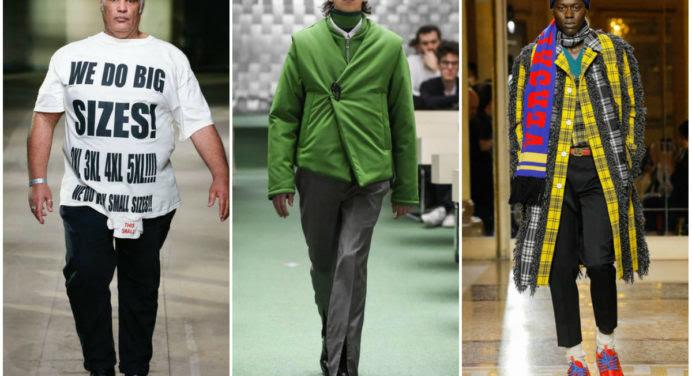Fashion week homme : que retenir des défilés 2018-2019 ?